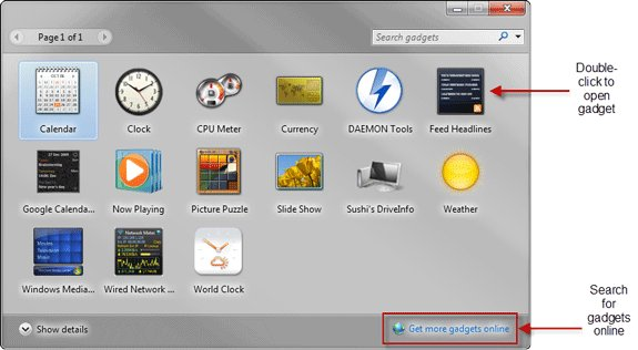 7 Useful Windows | T h i n k A n y t i m e   i n